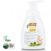 Nuby Bagnoschiuma e shampoo 0+ mesi – 250 ml