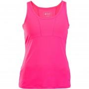 Polera Mujer Fury T-Shirt Fucsia Neon Lippi