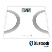 Cantar de baie Medisana BS 445, Bluetooth (Alb)