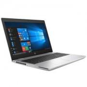 Лаптоп HP ProBook 650 G Intel Core i5-8250U 15.6 инча (1920 x 1080) 8 GB DDR4-2400 SDRAM (1 x 8 GB) 256 GB, 3JY27EA