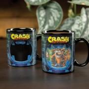 Paladone Crash Bandicoot magische mok