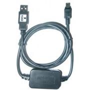 Kabel Nokia 5200 5300 5510 5700 6300 N800 6110 E62 E90 N95 N91 N76 7390 N-Gage 5510 DKE-2 (DKE2) USB