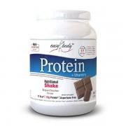 QNT - Easy Body Diet Protein Powder - 350 gram - Belgian Chocolate