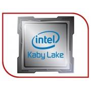 Процессор Intel Pentium G4600 Kaby Lake (3600MHz/LGA1151/L3 3072Kb)