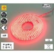ROPE LIGHT 5 METER COLOR RED
