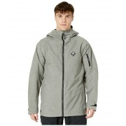 Burton Hilltop Jacket Shade Heather 1