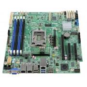Intel Server Board S1200SPLR Box