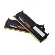 G.SKILL DDR3-2400 16GB Dual Channel [Sniper] F3-2400C11D-16GSR