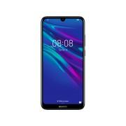 HUAWEI Smartphone Y6 (2019) 32 GB Dual SIM Black (51093MGG)