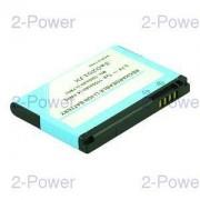 2-Power Smartphone Batteri BlackBerry 3.7v 1100mAh (F-M1)