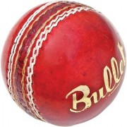 Port Bullet Red Cricket Ball