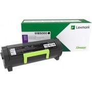 Toner Lexmark 51B5000 black, za MS/MX317/417/517/617, 2.500str