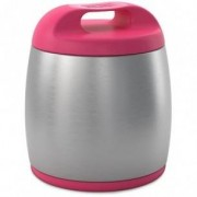 Chicco Thermos Portapappa rosa