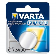 VARTA Lithium CR2430 3 V button cell
