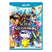 Nintendo Wii U - Super Smash Bros