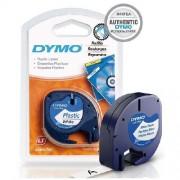 Dymo Original DirectLabel-Etiketten Polyester weiss 91201