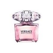 Perfume Bright Crystal Feminino Eau de Toilette 50ml - Versace