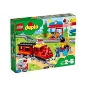 TREN CU ABURI - LEGO (10874)