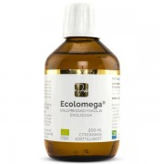 Ecolomega Omega-3 EKO 200 ml