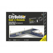 Road & Pavements Model Making Kit by The CityBuilder 1:43 scale (7mm) O gauge