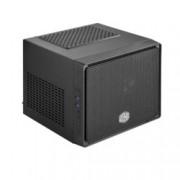 Кутия CoolerMaster Elite 110, mini ITX, 2x USB 3.0, черна, без захранване