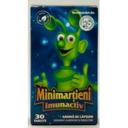 Walmark Minimartieni Imunactiv (30 tablete)