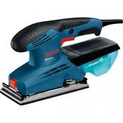 Şlefuitor cu vibraţii Bosch Professional GSS 23 A, 190 W, 12.000 rpm, 24.000 vibraţii/min., Albastru, 0601070400
