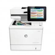 Color LJ Enterprise Flow MFP M577c