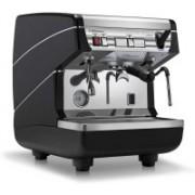 NUOVA SIMONELLI APPIA I 25 Cups Coffee Maker(BLACK SILVER)