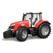 BRUDER - 03046 - Traktor Massey Ferguson 7624
