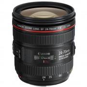 Canon Ef 24-70mm F/4l Is Usm - Scatola Originale - 2 Anni Di Garanzia In Italia