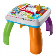 Masuta interactiva Fisher Price (limba maghiara)