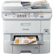EPSON C11CD49301 - MFP WF-6590DWF 4IN1 34PPM B/N E COLORE DUPLEX WIFI