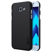 Samsung Galaxy A5 (2017) Nillkin Super Frosted Shield Cover - Zwart