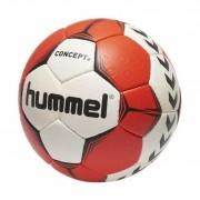 hummel Handball CONCEPT PLUS 2017 - white/red/black | 3
