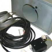 Eico tillbehör till köksfläkt extern motorbox - fabula