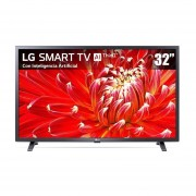 "Pantalla LED LG 32"" HD Smart TV 32LM630BPUB"
