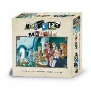 Mystery Museum Game