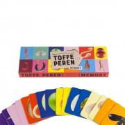 Toffe peren memory spel