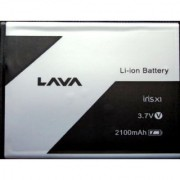 mobile battery for lava 059