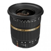 Tamron SP 10-24mm f/3.5-4.5 Di II LD Aspherical IF - Canon
