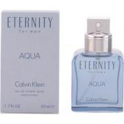 Calvin Klein Eternity Aqua - 50 ml - Eau de toilette