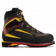 La Sportiva - Trango Tower Extreme GTX - Chaussures de montagne taille 42,5, noir