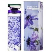 Police Exotic Donna 100 ml Spray, Eau de Toilette