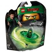 LEGO Ninjago lloyd maestru spinjitzu 70628