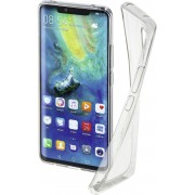 """""""Hama Cover """"""""Crystal Clear"""""""" voor Huawei Mate 20 Pro, transparant"""""""