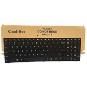 Cool-See Replacement Keyboard for Lenovo G50 G50-30 G50-45 G50-70 G50-70A G50-70m B50-30 B50-45 B50-70 Z50-70 Z50-75 T6G1-US NSK-BQ0SN 01 25214785 25214725 MP-13Q13US-686 PK1314K1A00 9Z.NB4SN.001