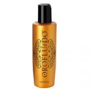 Orofluido Shampoo 200Ml For All Hair Types Per Donna (Cosmetic)
