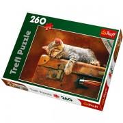 Trefl Puzzle Slagalica Sweet Dreams 260 kom (13164)
