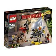 LEGO® NINJAGO 70629 Piranha aanval